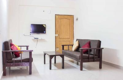 Living Room Image of PG 4642706 K R Puram in Krishnarajapura
