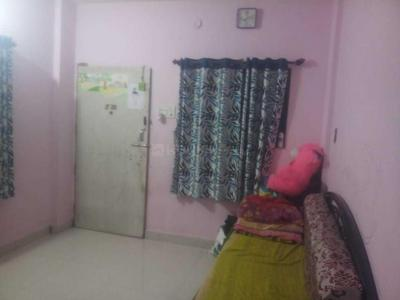 Gallery Cover Image of 500 Sq.ft 1 RK Independent Floor for rent in Chikhali for 6000