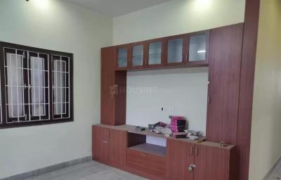 Gallery Cover Image of 2000 Sq.ft 3 BHK Apartment for rent in Banjara Hills for 42000