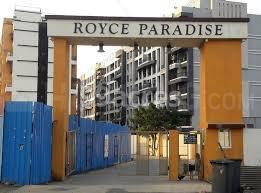 Gallery Cover Image of 645 Sq.ft 1 BHK Apartment for rent in Kalyan West for 7000