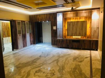 Gallery Cover Image of 1500 Sq.ft 3 BHK Independent House for rent in Kismatpur for 14500