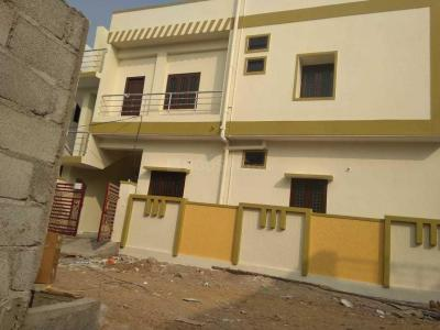 Gallery Cover Image of 1000 Sq.ft 2 BHK Independent Floor for rent in Badangpet for 7500
