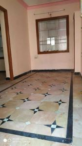 Gallery Cover Image of 300 Sq.ft 1 BHK Independent Floor for rent in Murugeshpalya for 9000