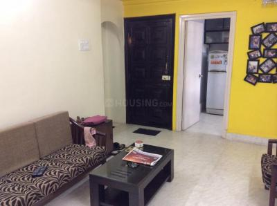 Gallery Cover Image of 750 Sq.ft 2 BHK Apartment for rent in Santacruz West for 40000