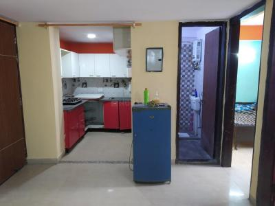 Gallery Cover Image of 900 Sq.ft 2 BHK Apartment for rent in Bamatech Sai Sharnam Apartment, Sector 53 for 17000