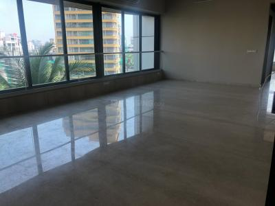 Gallery Cover Image of 1600 Sq.ft 3 BHK Apartment for rent in Lakhani Signature, Bandra West for 200000