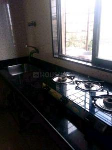 Kitchen Image of Paying Gueast Accomodation in Andheri West