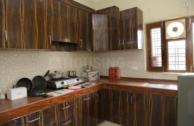 Kitchen Image of Sehrawat House in Sector 17
