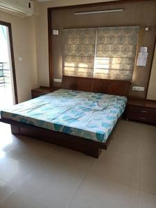 Gallery Cover Image of 1800 Sq.ft 3 BHK Apartment for rent in Gurukul for 27000
