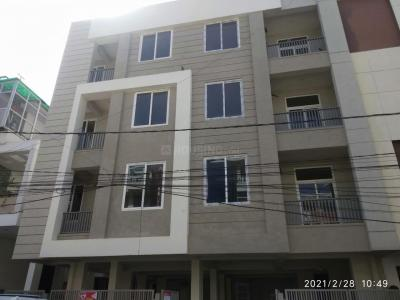 Gallery Cover Image of 1260 Sq.ft 3 BHK Apartment for buy in Vaishali Nagar for 5300000