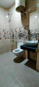Bathroom Image of Sun Rise Bricks in Sector 57