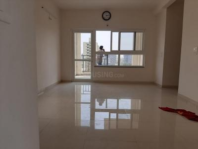 Gallery Cover Image of 1678 Sq.ft 3 BHK Apartment for rent in Godrej Infinity, Mundhwa for 26000