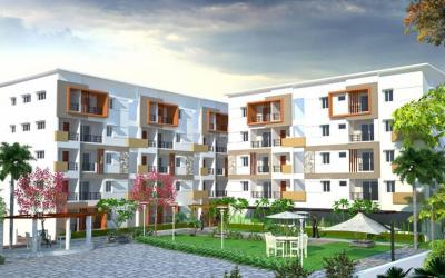 Gallery Cover Image of 1507 Sq.ft 3 BHK Apartment for buy in Nagondanahalli for 6781500