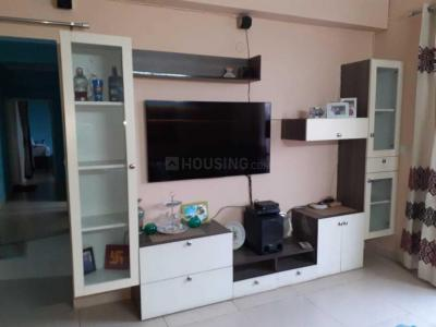 Gallery Cover Image of 1485 Sq.ft 2 BHK Apartment for rent in Sector 83 for 25000