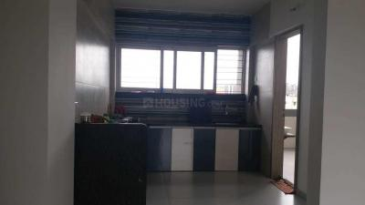 Gallery Cover Image of 950 Sq.ft 2 BHK Apartment for rent in Chinchwad for 22000