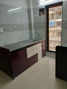 Gallery Cover Image of 594 Sq.ft 1 BHK Apartment for buy in Nalasopara West for 2850000
