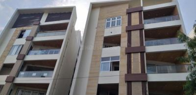 Gallery Cover Image of 3500 Sq.ft 3 BHK Apartment for buy in Banjara Hills for 36750000