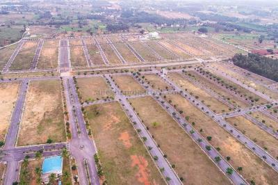 Gallery Cover Image of  Sq.ft Residential Plot for buy in Electronic City for 4200000