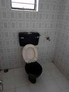 Bathroom Image of Swami Samarth PG in Parvati Darshan