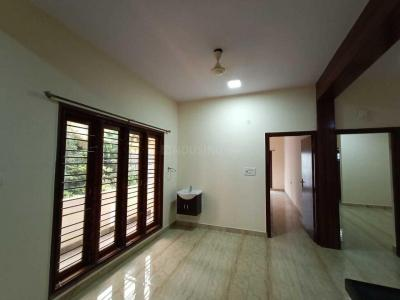 Gallery Cover Image of 1300 Sq.ft 2 BHK Apartment for rent in Indira Nagar for 45000