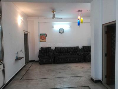 Gallery Cover Image of 1100 Sq.ft 2 BHK Independent Floor for rent in Nacharam for 17000