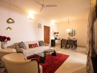 Gallery Cover Image of 2150 Sq.ft 3 BHK Apartment for buy in Teynampet for 61275000