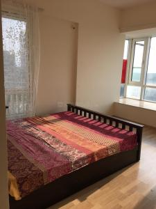 Gallery Cover Image of 1150 Sq.ft 2 BHK Apartment for buy in  Palm Beach Society, Nerul for 22500000