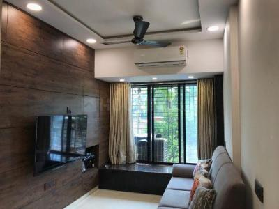 Gallery Cover Image of 360 Sq.ft 1 RK Apartment for buy in Sion for 8000000