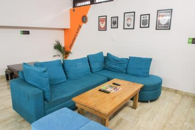 Living Room Image of Boys And Girls PG in DLF Phase 3