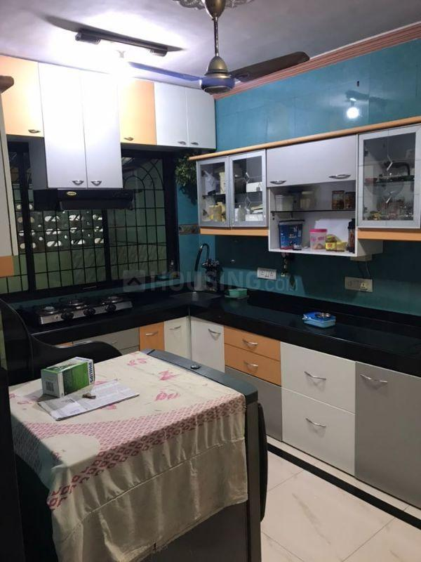 Kitchen Image of 2500 Sq.ft 3 BHK Independent House for buy in Vasai West for 17500000