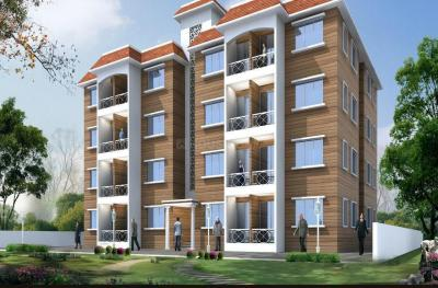 Gallery Cover Image of 446 Sq.ft 1 RK Apartment for buy in Datta Nagar for 1651000