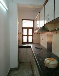 Gallery Cover Image of 830 Sq.ft 2 BHK Apartment for buy in Ibrahimpur for 2000000