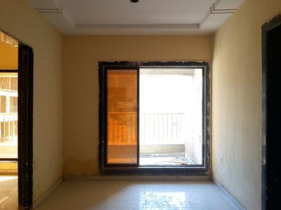 1.5 BHK Apartment