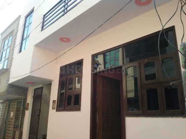 Building Image of 900 Sq.ft 3 BHK Independent House for buy in Sector 105 for 6000000