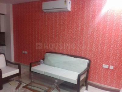 Gallery Cover Image of 1200 Sq.ft 3 BHK Independent Floor for rent in Pitampura for 40000