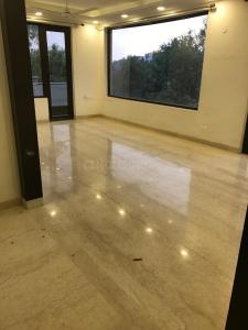 Gallery Cover Image of 3600 Sq.ft 4 BHK Independent Floor for rent in Gulmohar Park for 150000