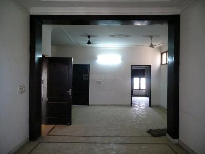Gallery Cover Image of 2270 Sq.ft 3 BHK Independent Floor for rent in Green Field Colony for 15000