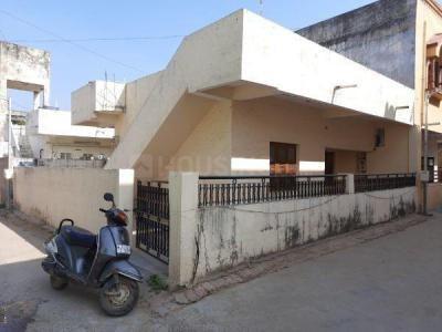 Gallery Cover Image of 675 Sq.ft 1 BHK Independent House for rent in Chandkheda for 12000