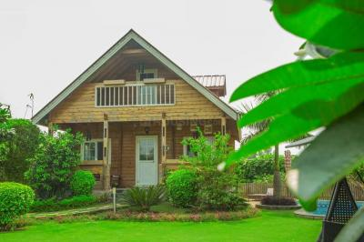 9072 Sq.ft Residential Plot for Sale in Sector 135, Noida