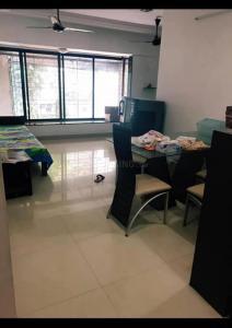 Living Room Image of PG 5336656 Andheri West in Andheri West