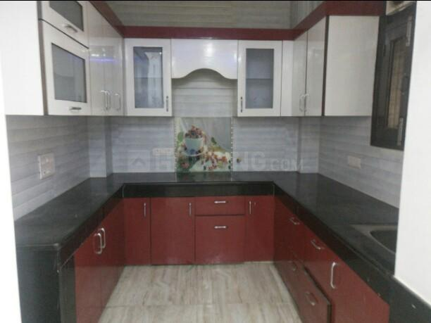 Kitchen Image of 1800 Sq.ft 2 BHK Independent House for rent in Sector 38 for 28000