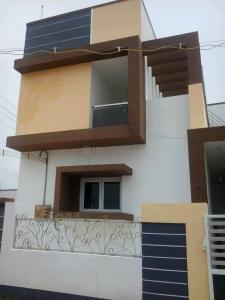 Gallery Cover Image of 1600 Sq.ft 3 BHK Independent House for buy in Madukkarai for 4000000
