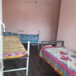 Bedroom Image of Vb Stays Ladies PG in Jayanagar