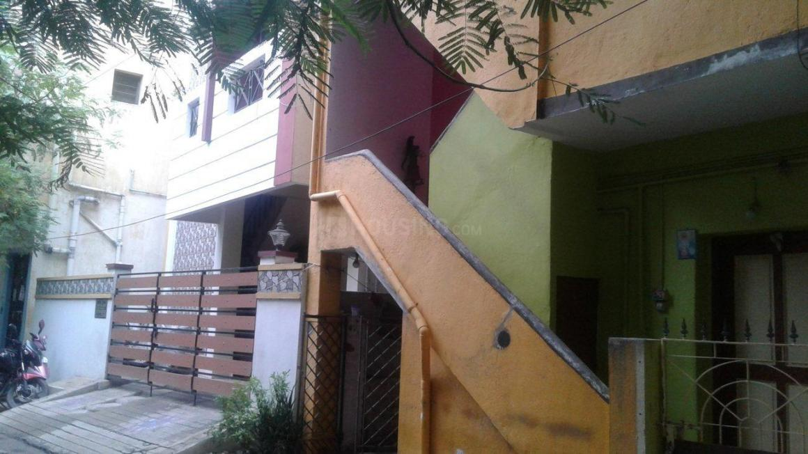 Building Image of 1100 Sq.ft 2 BHK Independent House for buy in Arumbakkam for 6500000
