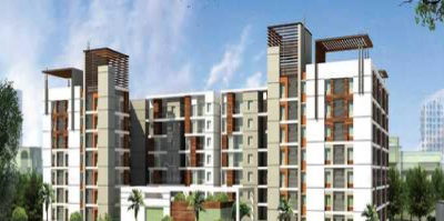 Gallery Cover Image of 1673 Sq.ft 3 BHK Apartment for buy in Arihant Vairat, Alwarpet for 30950500