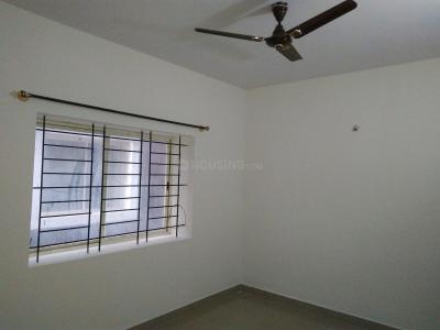 Gallery Cover Image of 1400 Sq.ft 3 BHK Apartment for rent in Vidyaranyapura for 15000