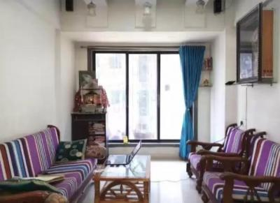 Gallery Cover Image of 650 Sq.ft 1 BHK Apartment for rent in Kopar Khairane for 13000