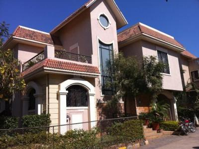 Gallery Cover Image of 3000 Sq.ft 3 BHK Villa for rent in Mohammed Wadi for 30000