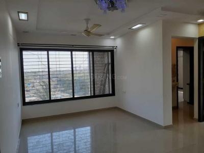 Gallery Cover Image of 650 Sq.ft 1 BHK Apartment for rent in Wadala for 38000