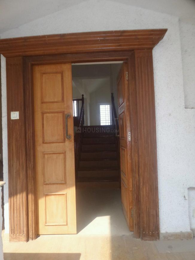 Main Entrance Image of 3500 Sq.ft 4 BHK Apartment for rent in Kharadi for 45000